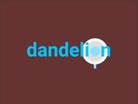 Dandelion || Rebranding of Siapapeduli.id
