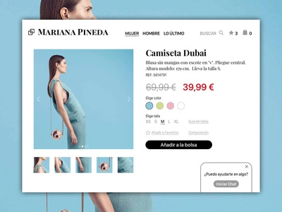 E-Commerce Shop (Single Item) single item web uxdesign ux ui uidesign daily ui 012 e-commerce shop