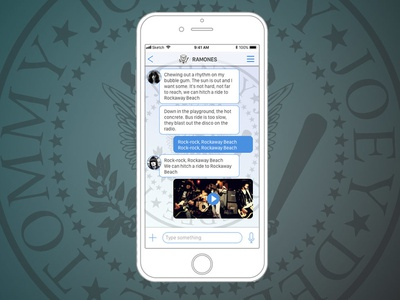 Direct Messaging chat daily ui 013 direct messaging app uxdesign ux ui uidesign