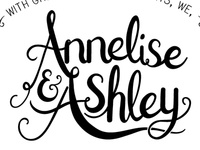 Lettering for wedding stationery