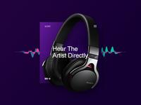 Sony MDR-1ABT Headphone