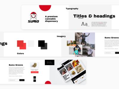 Sumo Greens Stylescape