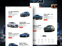 Hunt auto Web design-----Sale