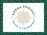 Logotype and pattern