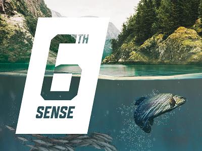 6th Sense logo logo