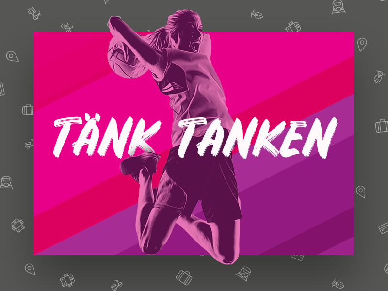 Sustainable traveling campaign purple illustration campaign sustainable sport travel pink