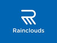 Rainclouds Logo
