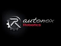 Logo design for autonox Robotics