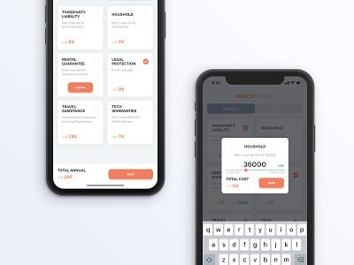 IOS App design product design mobile app design mobile design mobile app mobile ui iphone ios app interface app figma ux design ui design ui  ux design