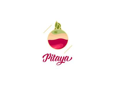 Pitaya // Logo logo pitaya rally graphic design graphic theme visual identity