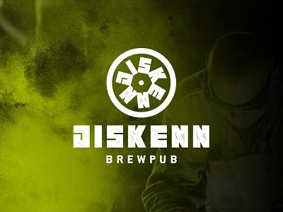DISKENN Brewpub - French craft brewery