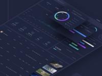 Web platform design