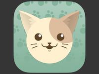Cat App Icon