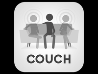 Couch App