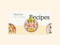 Carousel of Recipes
