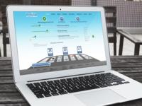 Online loan web site