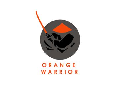ORANGE WARRIOR