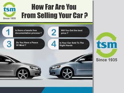 Tsm Cars