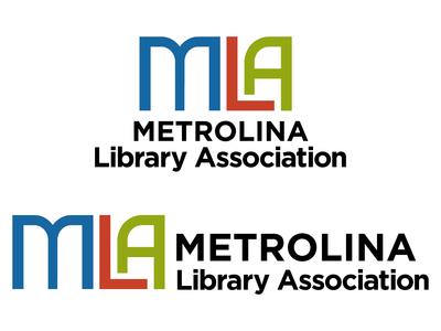 Metrolina Library Association Logo