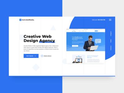Agency Web UI