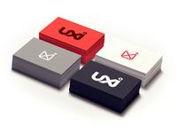 UXI Brand Identity