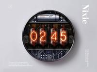 Wearable Watch Design