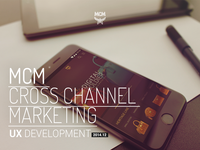 Shop MCM Development