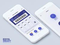 EDIYA Smart Membership