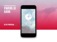 KWANG JU BANK