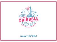 Dribbble logo teaser