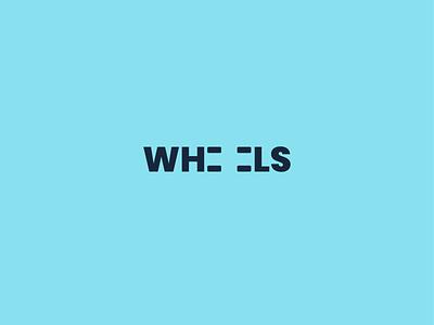 Wheels wheels wheel cars automobiles automobile car typography logotype logodesigns logos logodesign logo