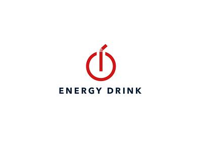 Energy Drink energy logo redbull power beverage design beverages beverage energy drink drinks drink energy logodesigns logos logodesign logo