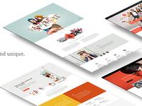 Wanderlust – Multi-Purpose WordPress Shop Theme