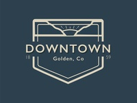 Golden, CO Logo