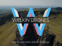 Welkin Drones - Launch