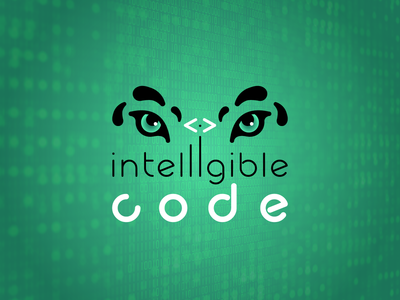 Logo for programmers - intelligible code