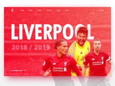 Liverpool Landing Page (2)