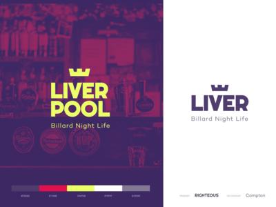 Liverpool Bar - Logo