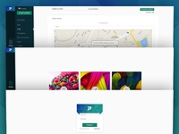 Pagebrix Screens