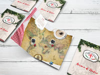 WIP - Small catalog for coffee retailer
