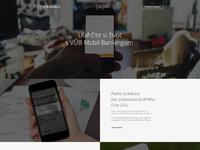 Vub mobilebanking