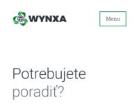 Wynxa faq mobile