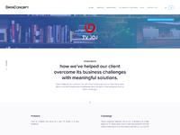 Dataconcept web desktop reference
