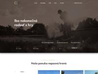 Gt desktop homepage