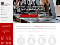 St. Bernards Health & Wellness