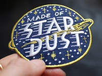 Stardust Patch