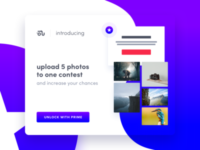 Shuttout Prime – premium account for photographers