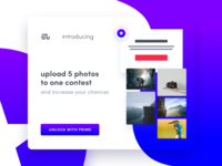 Shuttout Prime – premium account for photographers