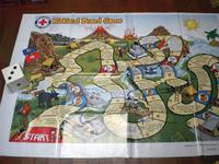 Philippine Redcross Illustration