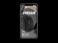 corsair headphones
